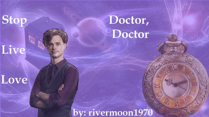 Doctor Banner 1